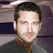 Lieutenant JG Ricardo Draxx