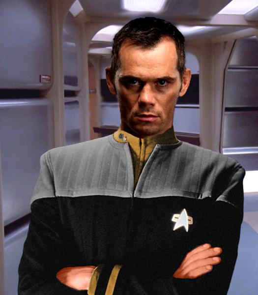 Lieutenant JG Sardon