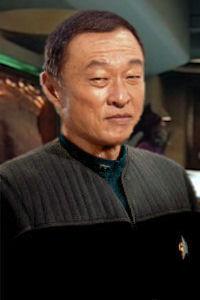 Lieutenant JG Michael Ki MD