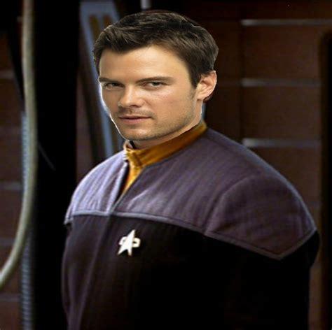 Lieutenant JG Christopher (Hondo)  Mitchell